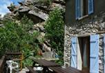Location vacances Saint-Vincent-les-Forts - Gite d'Etape et de Sejour de Meolans-4