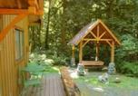 Location vacances Chilliwack - Silver Lake #67-4