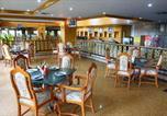 Hôtel Sao Thong Hin - 13 Coins Hotel Bang Yai-4