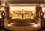 Hôtel Sihanoukville - Yolanda Hotel (Cambodian Resort)-4
