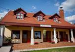 Location vacances Gyomaendrőd - Borostyan Guesthouse-2