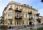 Hôtel Frantiskovy Lázne - Ld Palace-2