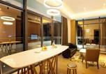 Hôtel Zhongshan - The Summit Hotel-2