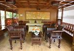 Location vacances Kollam - Raviz Mahayana - Premium House Boat-2