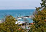 Location vacances Thollon-les-Mémises - Village Vacances Evian-1