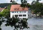 Hôtel Büsingen - Hotel & Restaurant Alte Rheinmühle-1