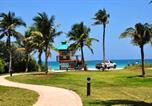 Location vacances Sunny Isles Beach - Premium Two Bedroom One Bath Ocean View-1