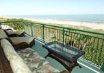 Location vacances Cape Canaveral - Ocean Beach Oceanfront 501-3