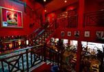 Hôtel Ko Chang - Buffalo Bill Hotel Koh Chang-4