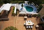 Location vacances Comano - Villa Terra di Luna-4
