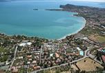 Location vacances San Felice del Benaco - Villenpark Sanghen 2-1