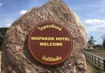 Location vacances Paksé - Wopakok Hotel-4