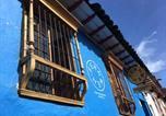 Hôtel Bogotá - Fernweh Photography Hostel-4