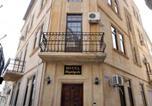 Hôtel Azerbaïdjan - Boyuk Gala Hotel-1