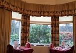 Location vacances Paisley - Manor Park Guest House-3
