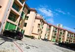 Location vacances Lagos - Brentwood Park Estate Lagos-2