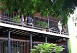 Hôtel Alajuela - Melrost Airport Bed & Breakfast-1