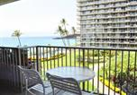 Location vacances Lahaina - Whaler at Kaanapali Beach 462-4