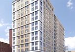 Location vacances Norwalk - Global Luxury Suites at Summer Street-3