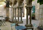 Location vacances Bonneville-et-Saint-Avit-de-Fumadières - La Chartreuse des Moulins-3