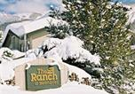 Hôtel Steamboat Springs - The Ranch at Steamboat-4