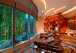 Location vacances Shanghai - Mandarin Oriental Executive Apartment-2