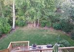 Location vacances Lake Orion - East Lansing Suites 4 Bedroom with Hot Tub-2