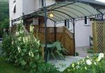 Location vacances Fougerolles - Le Jardin Extraordinaire-1