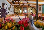 Location vacances Bonndorf im Schwarzwald - Gasthaus Pension Zum Löwen-1