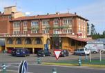 Location vacances Gallocanta - Hostal El Botero-1
