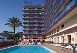 Hôtel Calella - H Top Calella Palace-2