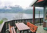Location vacances Volda - Holiday home Folkestad Nautvik Eiendom-1