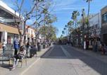 Location vacances Santa Monica - Walk to the beach next to the Promenade-1