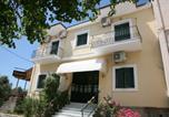 Hôtel Παλική - Ammousa Hotel Apartments-4