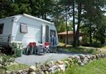 Camping avec WIFI Puget-Théniers - Le Haut Chandelalar-3