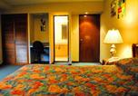 Hôtel Monclova - Hotel Ludivina-2