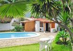 Location vacances Buenavista del Norte - Finca El Castillo 134s-1