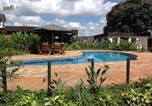 Hôtel Nairobi - Casa Bella Suite-3