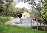 Location vacances Santa-Maria-Figaniella - Studio Olmeto with Sea view 05-2