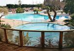 Camping avec Quartiers VIP / Premium Sausset-les-Pins - Yelloh! Village - La Petite Camargue-3