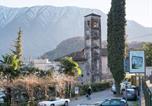 Location vacances Consiglio di Rumo - Gravedona - Clara Sotto-3
