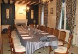 Hôtel Chenonceaux - Le Cheval Blanc-4