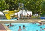 Camping avec Parc aquatique / toboggans Loire-Atlantique - Camping l'Hermitage-1