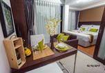 Location vacances Choeng Thale - The Aristo Resort 421-2