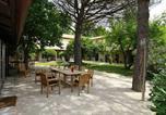 Hôtel Morières-lès-Avignon - Linguanima - Ceran Provence - B&B-2