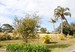 Hôtel Huskisson - Culburra Beach Motel-3