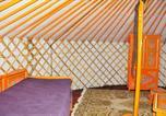 Location vacances Clohars-Carnoët - Yourtes et Roulottes de la Laïta-2