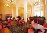 Hôtel Rome - Hotel Utica-1