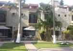 Location vacances Bucerias - Villas Laura-2