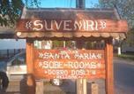 Location vacances Sremski Karlovci - Santa Maria Apartment-4